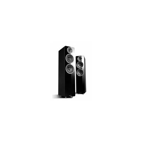 Wharfedale Diamond Active A2 Wireless Standlautsprecher weiß
