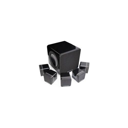 Cambridge Audio S-215 v2 (Set) 5.1 Lautsprecher-System weiß