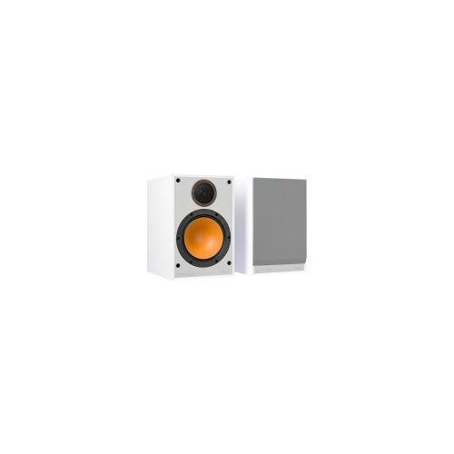 Monitor Audio Monitor 100 Regallautsprecher walnuss (Echtholzfurnier)
