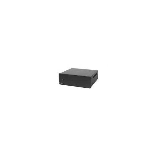Pro-Ject Amp Box RS Mono - Highend Endverstärker schwarz