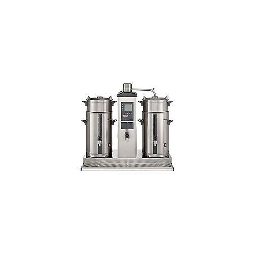 Bravilor Bonamat B10 HW Kaffeemaschine Silber, Schwarz