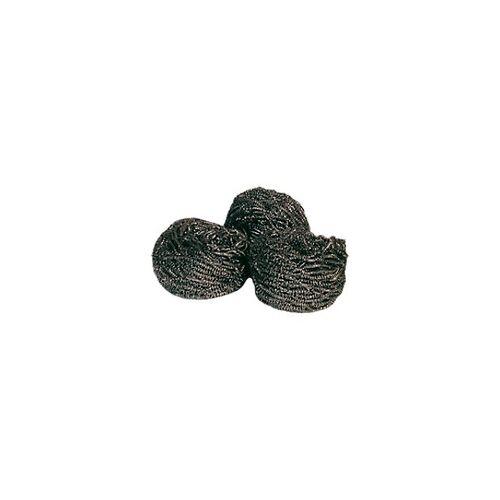 BETRA Stahlwolle Edelstahl 40 g 10 Stück à 40 g