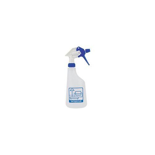 BETRA Sprayflacon Blau Innenraum 600ml