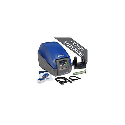 Brady Etikettendrucker I500 149458 Desktop