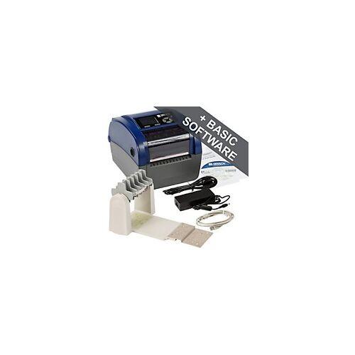 Brady Etikettendrucker Bbp12 195566 Desktop