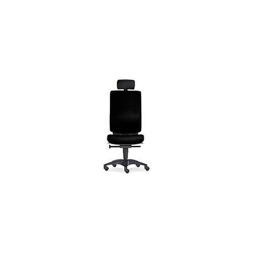 Gernot Steifensand Bürostuhl SITWELL Cube L mit Kopfstütze