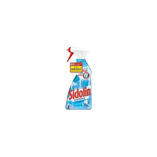 Sidolin Glasreiniger Cristal 500 ml