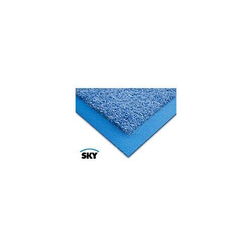 Sky Schmutzfangmatte Sky Color Blau Polyamid, NBR-Gummi 500 x 850 mm