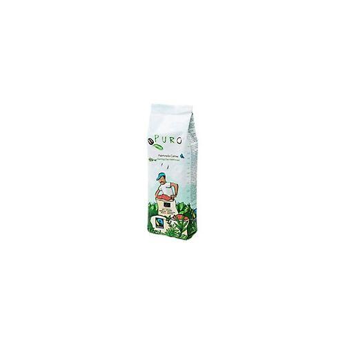 Puro Gemahlener Kaffee Puro Organic 250 g