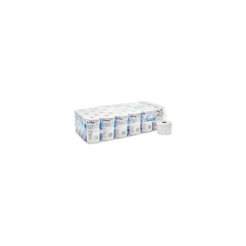 Kleenex Toilettenpapier 2-lagig 36 Rollen à 600 Blatt