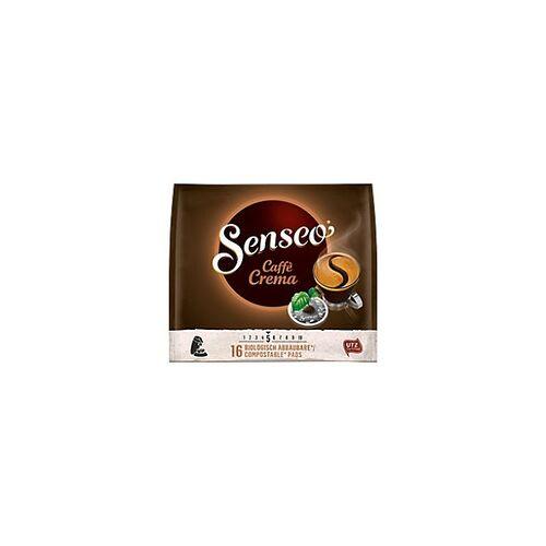 Senseo Caffee Crema Kaffee 16 Stück