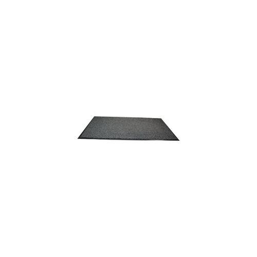 Office Depot Premium Fußmatte Indoor Grau 900 x 600 x 600 mm