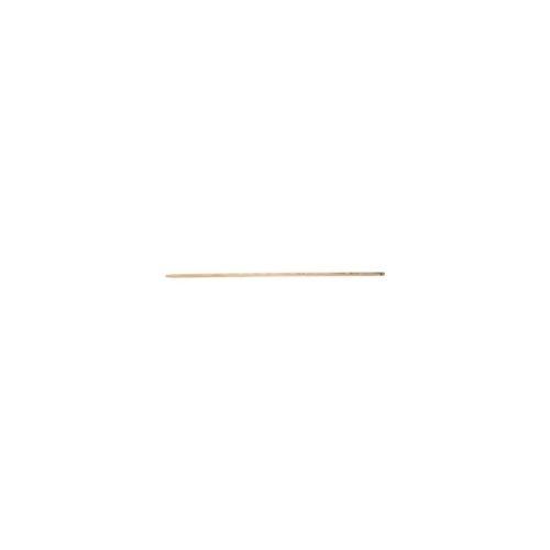 BETRA Wischmoppstiel 2,8 x 2,8 cm Braun