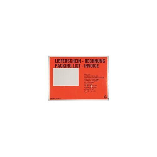 Office Depot Dokumententaschen DIN C5 17,5 x 23,5 cm 250 Stück