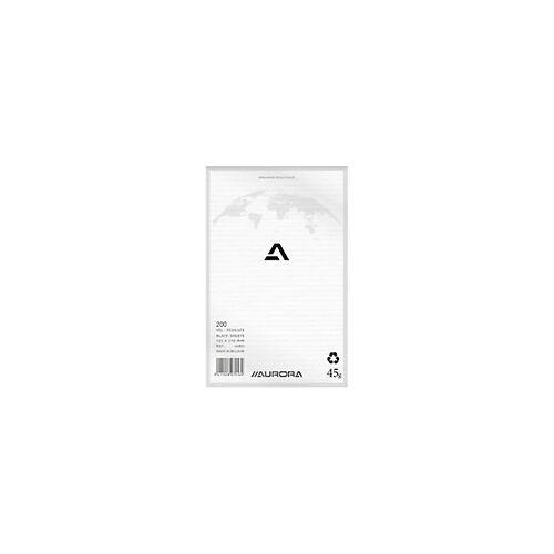 AURORA DIN A5 13 x 21 cm