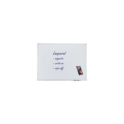 Franken X-tra!Line Whiteboard Stahl Magnetisch 150 x 100 cm