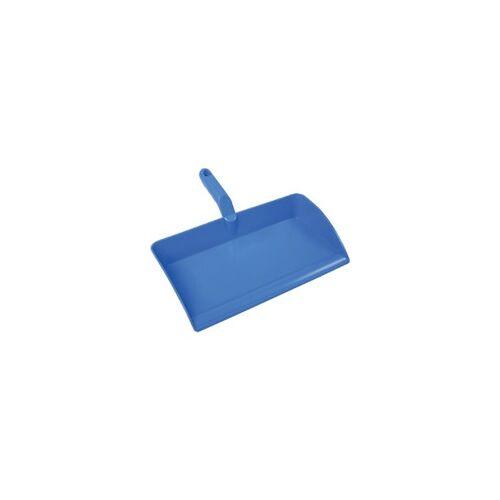 BETRA Kehrblech HACCP 31 cm Blau