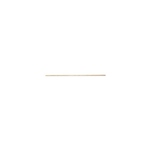 BETRA Wischmoppstiel 2,4 x 2,4 cm Braun