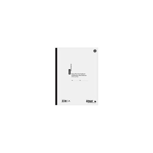 Ursus Kassenbuch 850 DIN A4