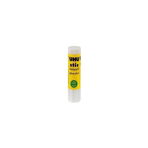 UHU Klebestift Gelb 20 g