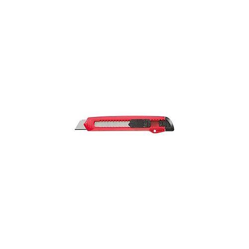 Ecobra Cutter 18mm, 770579, rot/schwarz, 18 mm