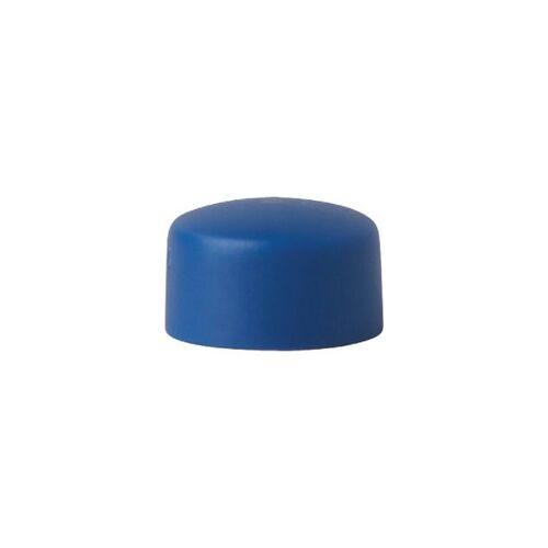 Niceday Whiteboard Magnete Blau 1 x 1 cm 10 Stück