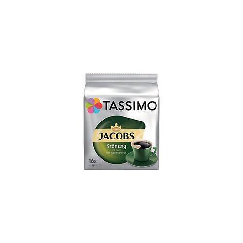 Tassimo Krönung Kaffeekapseln 16 Stück à 7 g