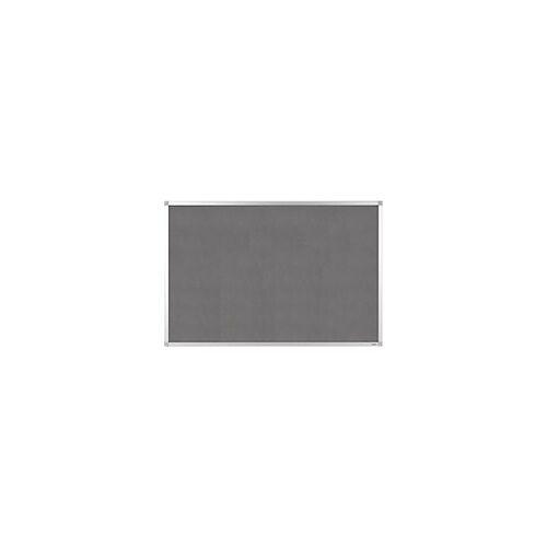 Office Depot Pinnwand Filz Grau 120 x 90 cm