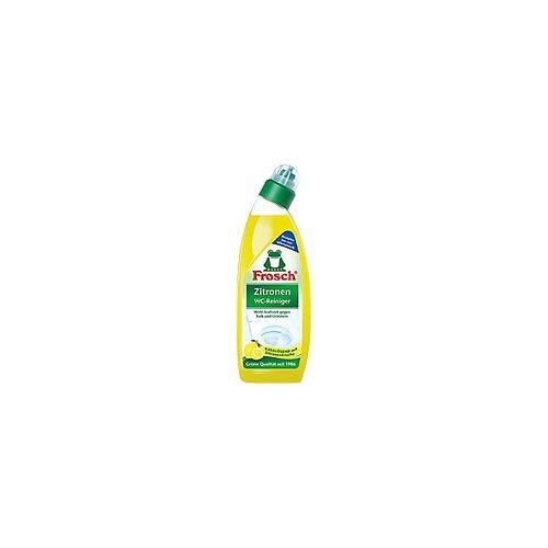Frosch WC-Reiniger Zitrone 750 ml