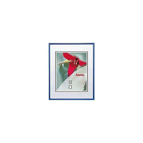 Hama Kunststoffrahmen / 66315, 300 x 400 mm, blau, Kunststoff