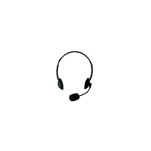 Ewent Kopfhörer mit Mikrofon EW3563