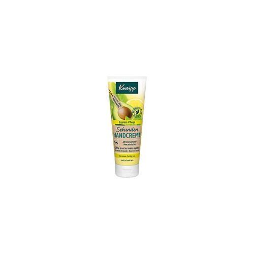 Kneipp Handcreme Zitronenverbene Avocadobutter 75 ml