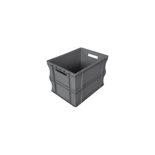 Viso Transportbox E4332 Grau 40 x 30 x 32 cm