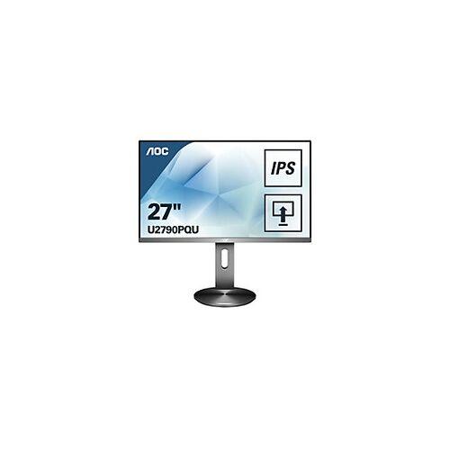 AOC 68,6 cm (27 Zoll) LCD Monitor IPS