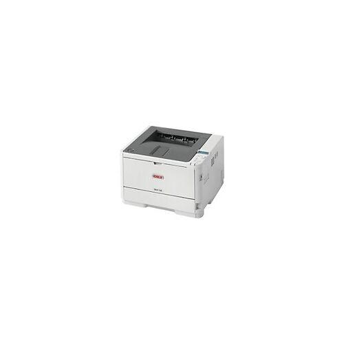 Oki B412dn - Drucker - monochrom - LED