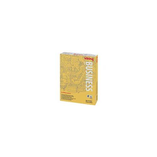 Viking Business Kopier-/ Druckerpapier DIN A3 80 g/m² Weiß 500 Blatt