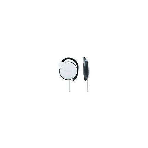 Panasonic RP-HS46E Headset Verkabelt Über das Ohr Weiß