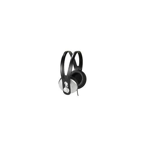 Vivanco SR 97 Kopfhörer Verkabelt Über das Ohr Schwarz
