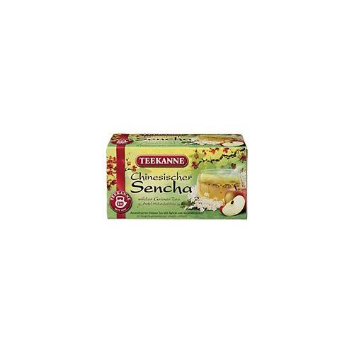 TEEKANNE Grüner Tee 20 Stück à 1.75 g