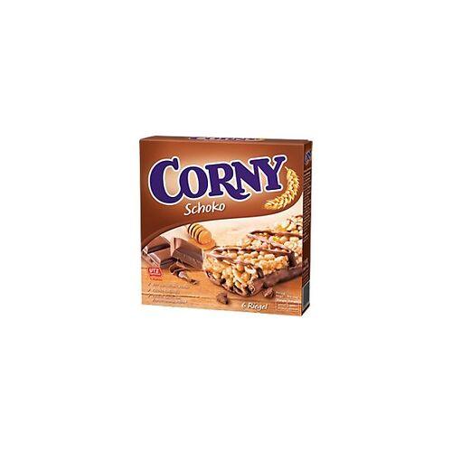 Corny Müsliriegel Schokolade 6 Stück à 25 g