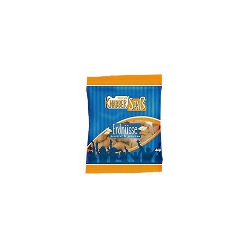 Hellma Geröstete Erdnüsse Geröstete Erdnüsse 100 Stück à 25 g