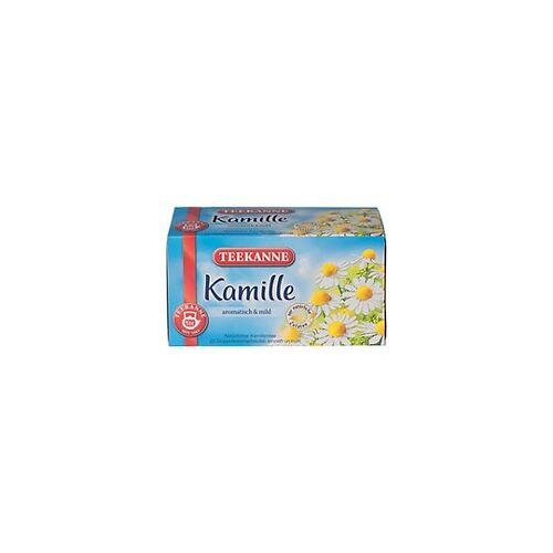 TEEKANNE Kamille Tee 20 Stück à 1.5 g