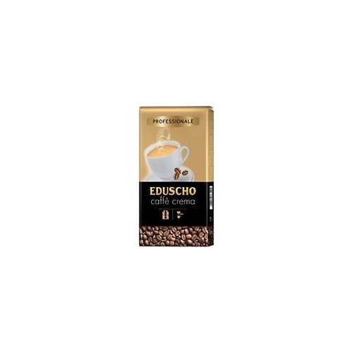Eduscho Kaffeebohnen Professionale Caffè Crema 1 kg