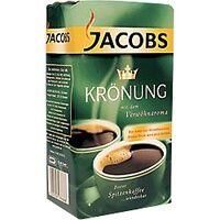Jacobs Filterkaffee Krönung 500 g