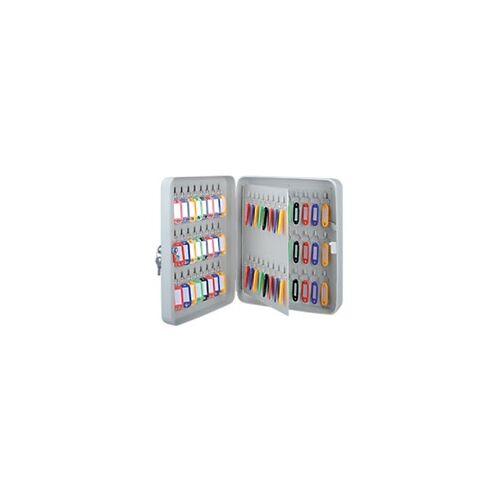 Office Depot Schlüsselkasten 240 x 80 x 300 mm 80 Haken