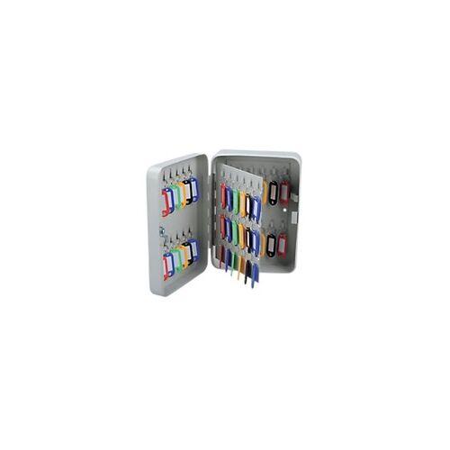 Office Depot Schlüsselkasten 180 x 80 x 250 mm 60 Haken