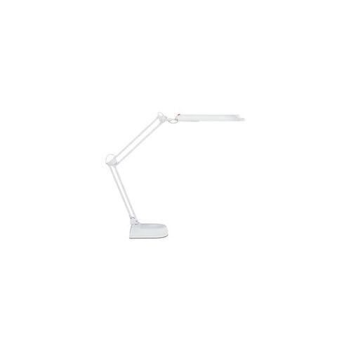 Maul Stehlampe MAULatlantic Weiß