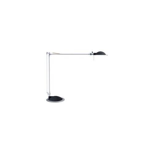 Maul Schreibtischlampe MAULbusiness Silber