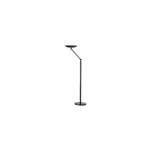 Unilux Stehlampe Metal Schwarz 16.500 mm