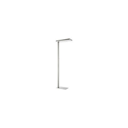 Unilux Stehlampe Aluminium Grau 1.950 mm
